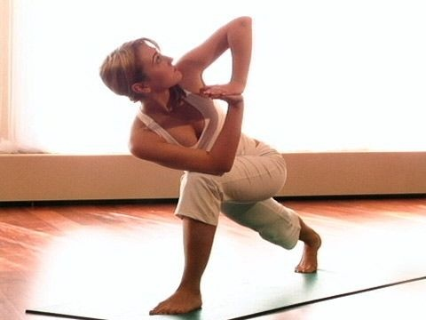 carolyn mcmanus  developing internal balance yoga class