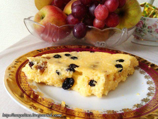 Ещё один вариант вкусного постного и неимоверно солнечного завтрака :) А какого полезного!! Ведь кукурузная крупа и кукурузная каша известны своими…