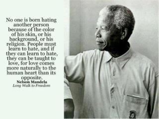 Wise man....
