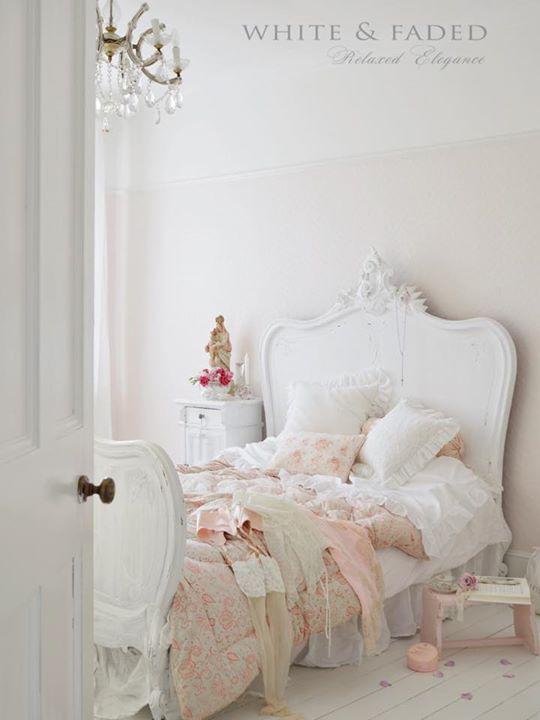 die 508 besten bilder zu shabby chic auf pinterest | shabby chic ... - Shabby Schlafzimmer Rosa