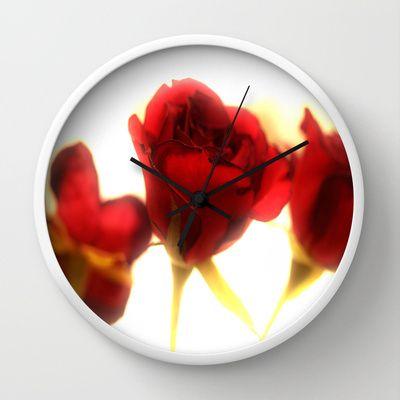 Rosen Wall Clock by Fine2art - $30.00