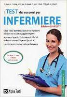 Diritti & Salute Books: I test dei concorsi per infermiere