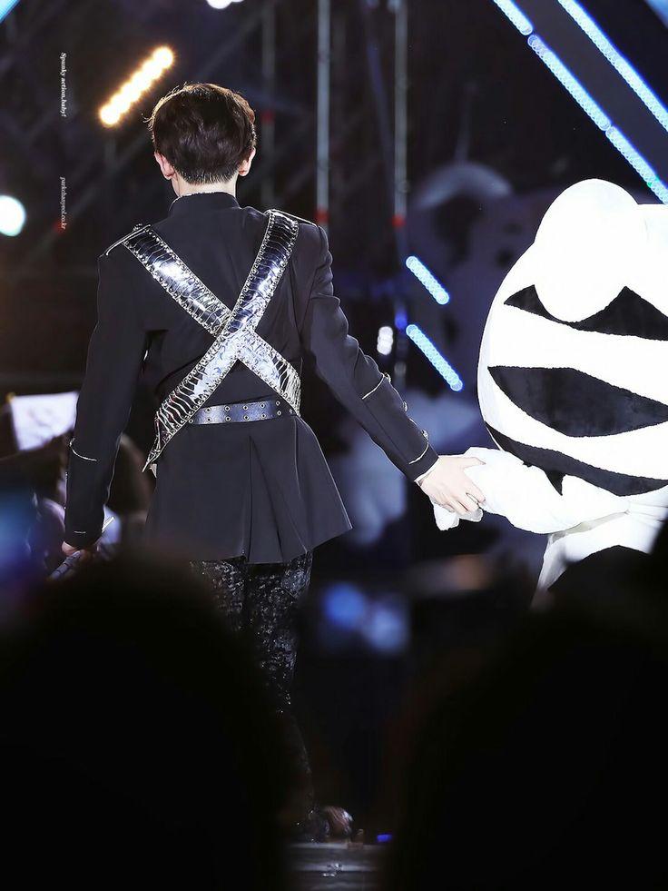 예의만점 #170603 #드림콘서트  #EXO #EXO-L #CHANYEOL #real_pcy #박찬열 #찬열 #박배우 #朴燦