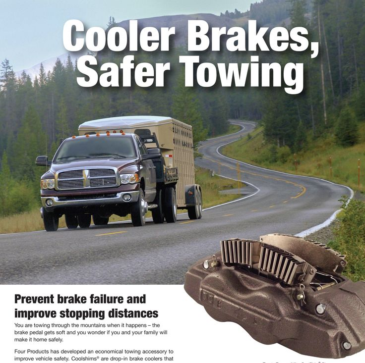 Towing Trailer Safety Chevytrucks fordtrucks Camping