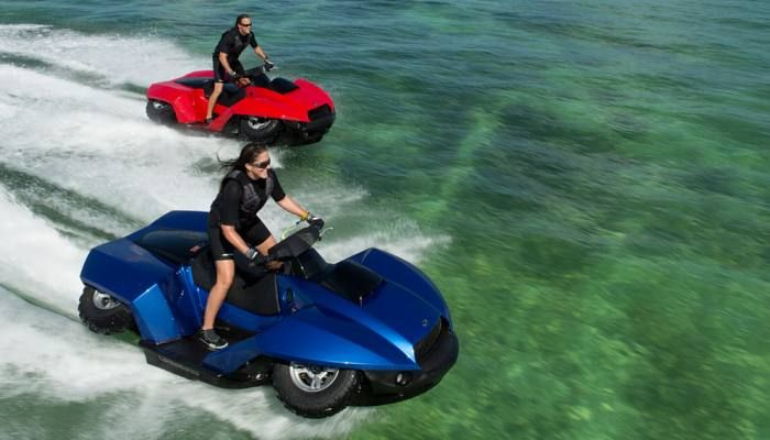 2013's Toys of Summer | Boating & Yachting | Robb Report - The Global Luxury Source