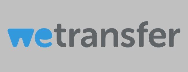 WeTransfer ücretsiz olarak 2 GB'a kadar e-posta adresi üzerinden dosya gönderimi…