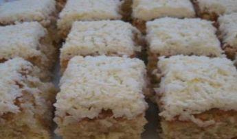 Αγαπημένο γλυκό, που θυμίζει … γιαγιά! Γίνεται πάρα πολύ εύκολα και έχει καταπληκτική γεύση. ...