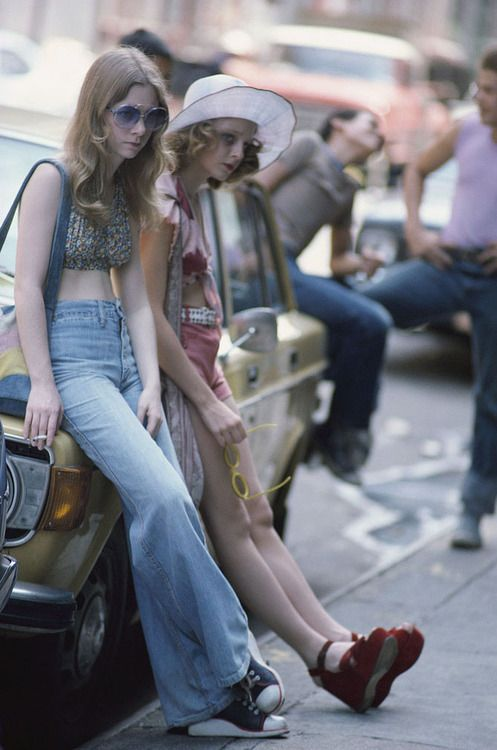 """""""retrogirly:  Taxi Driver, 1976  """""""