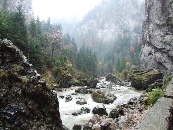 Hargita, Transylvania