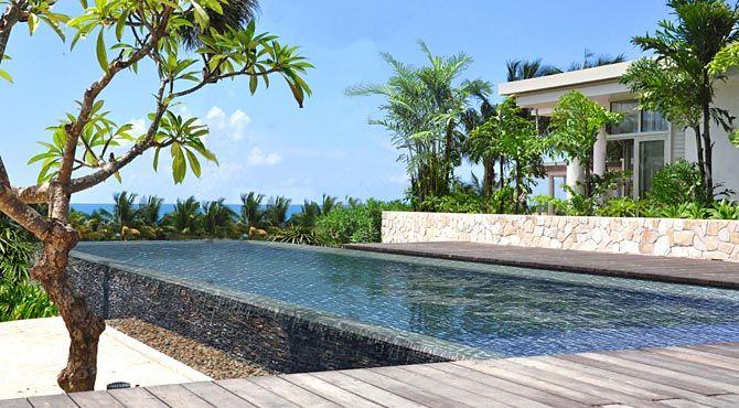 #Residential# #Landscape Architecture# #Hotel# #Resorts# Diamond Beach Resort   Sanya China   Designed by Attrcations-International