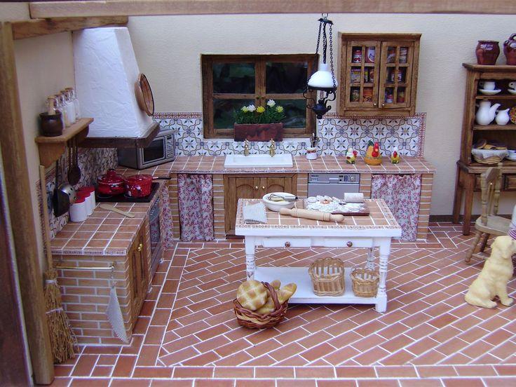 Best 25 cocinas rusticas mexicanas ideas on pinterest - Cortinas cocina rustica ...