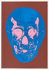Till Death Do Us Part - Milk - Chocolate Brown True Blue Bubblegum Pink Skull (2012)