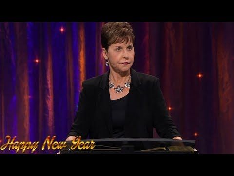 "JOYCE MEYER - SERMONS 2019 - ""GOD IS OUR PEACE"" - YouTube"