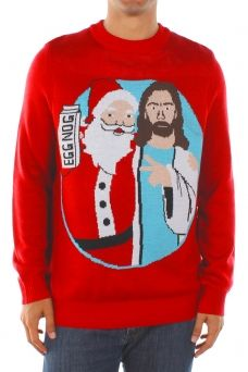 Men's Ugly Christmas Sweaters | Tipsy Elves