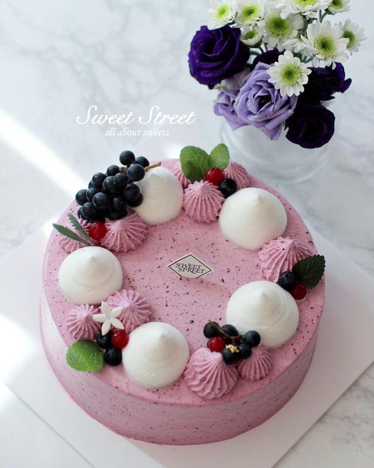 Простые торты в домашних условиях на день рождения 66