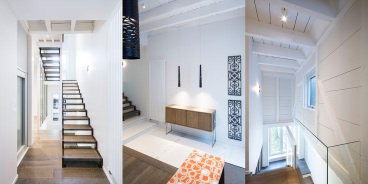 Pin by Trace  Associés Architectes on Architecture maisons