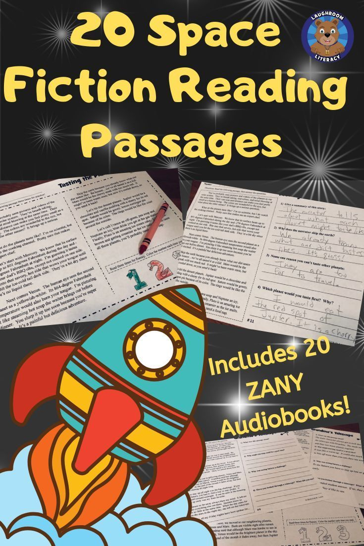 Is Your Literacy Time Ready For Blastoff Introducing Mister Lewis Short Fiction Sp Reading Comprehension Passages Comprehension Passage Reading Comprehension [ 1102 x 735 Pixel ]