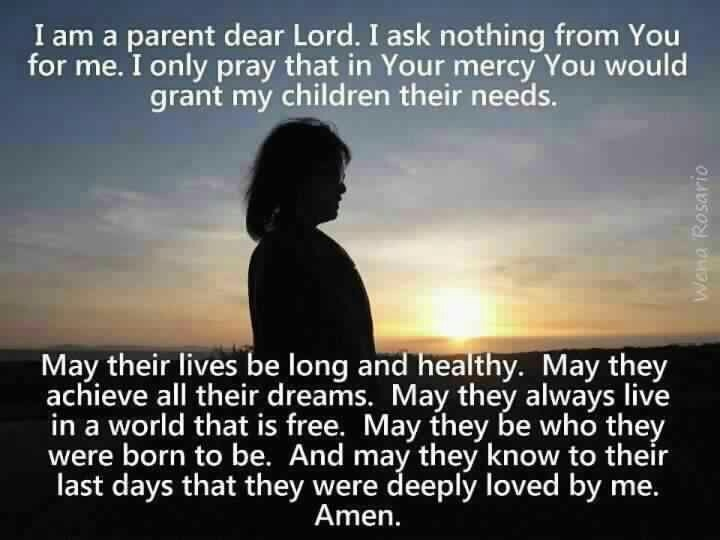 Pray For My Child Quotes: 187 Best Images About ~~~My Children