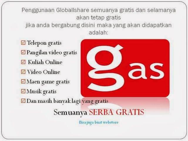 JEJARING SOSIAL TERBARU BAGI-BAGI SAHAM GRATIS !!