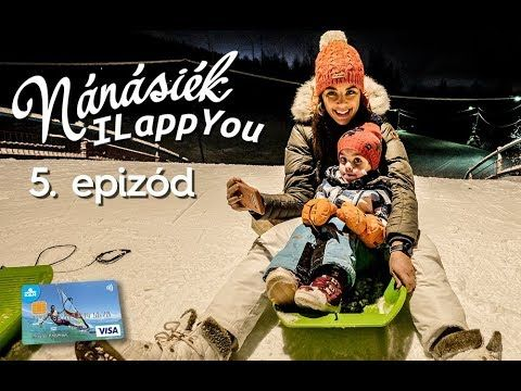 I LAPP YOU - 5. EPIZÓD