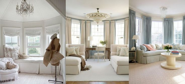 1000 ideas about bow windows on pinterest bow window for Decoration fenetre bow window