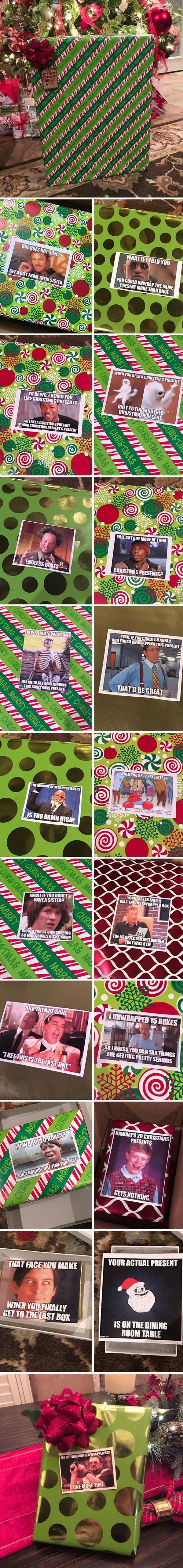 150 Funniest Christmas Gift Ideas