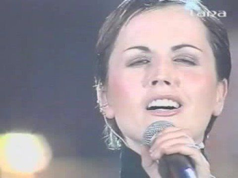 Cranberries & Westlife - Little drummer boy (Vatican 2001)