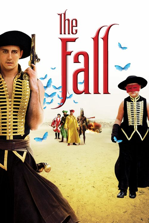The Fall 【 FuII • Movie • Streaming
