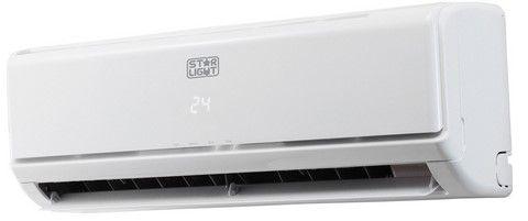 Star-Light ACM-09BIN incalzeste eficient casa pe timpul iernii si o raceste pe timpul verii. Vezi mai multe specificatii tehnice si detalii. Costa mult?