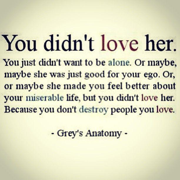 Grey39s Anatomy Quotes T