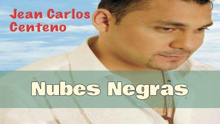 Jean Carlos Centeno - Nubes Negras (Letra) ᴴᴰ