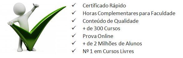 CURSOS ONLINE - SP