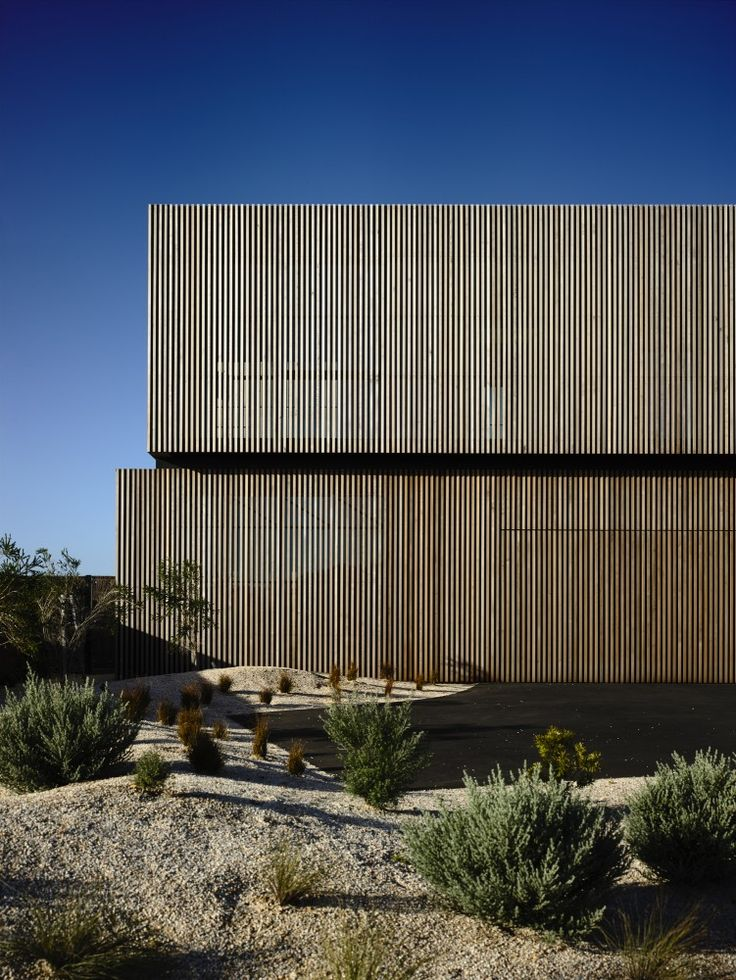 Gallery Of Torquay House / Wolveridge Architects   7