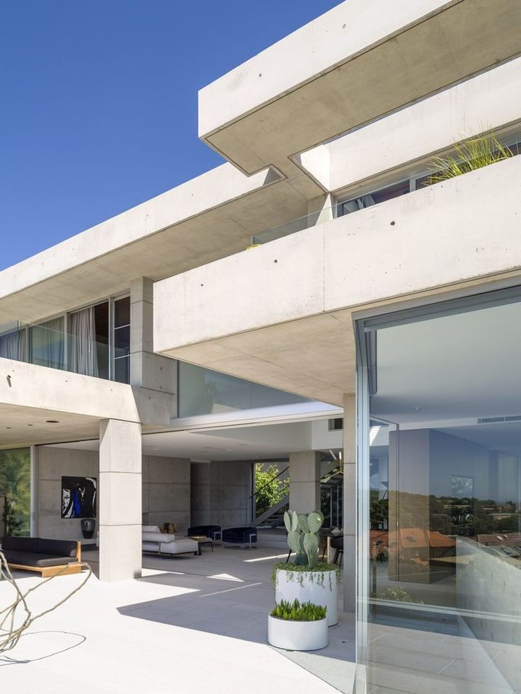 Alexandra Kidd Design Mosman House Project Exterior