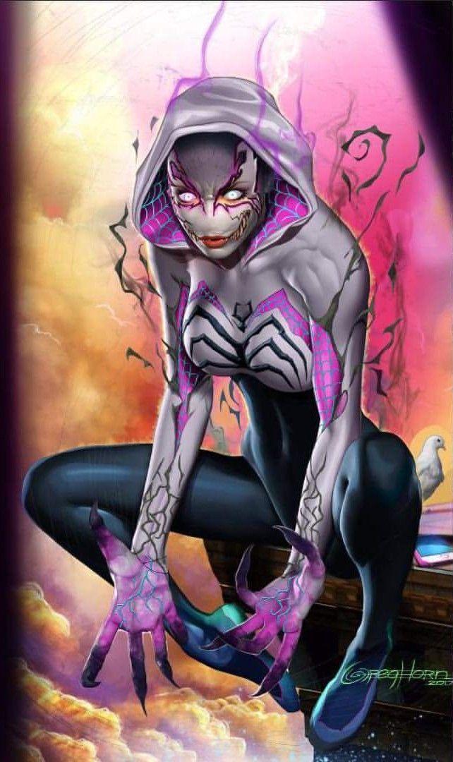Spiderman Black Cat Site Comicvine Gamespot Com