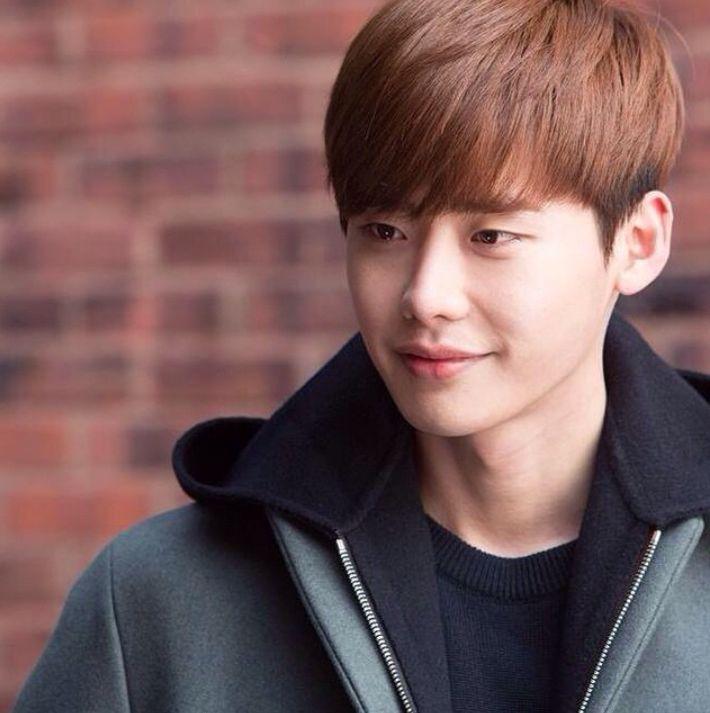 Only Lee Jong Suk — Pinocchio - Lee Jong Suk Cr: DC