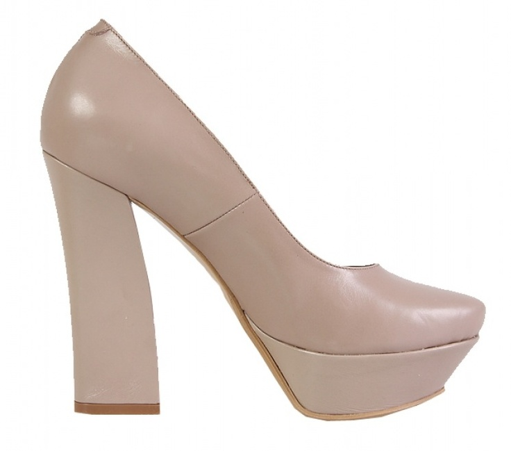 $150   Glamour by AT genuine leather shoes