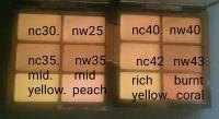 A sminkpaletta praktikus dolog, hiszen egyből látjuk milyen szineink vannak. A mac-nél kaphatóak készen összeállított paletták és olyanok is, melyekben mi választhatjuk ki a színeket. Nézzük milyen lehetőségeink vannak, ha Mac palettát szeretnénk.