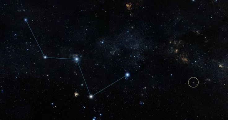 Astronomers find star with three super-Earths - Yahoo News