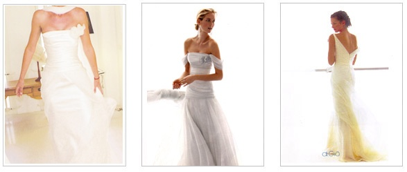 1000+ Images About Le Spose Di Gio Wedding Gowns On Pinterest