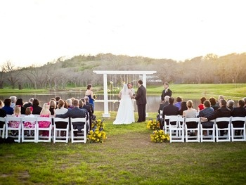 A destination wedding spot close to home: Getting lost in the magic of Hyatt Lost Pines