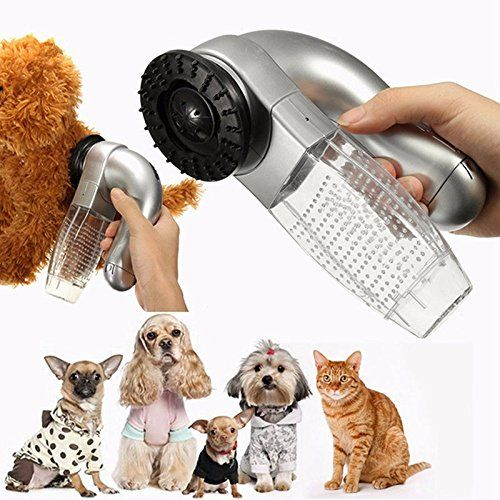 The Best Pet Vacuum Hair Cleaner Dog Cat Shed Pal Cleaner Hair Remover New 2017 --Gentle care of your pet's hair and keep your pet well-groomedand will not hurt the pet --Suitable for dog ,cat,or other pet with hair --The safety torque motor is quiet and safe. pressure on the impeller will stop the motor, keeping fingers ans tails safe https://pets.boutiquecloset.com/product/the-best-pet-vacuum-hair-cleaner-dog-cat-shed-pal-cleaner-hair-remover-new-2017/