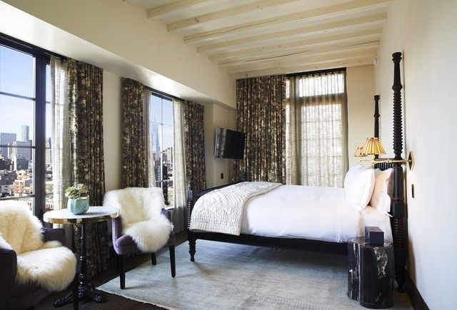 25 best boutique hotel bedroom ideas on pinterest for Decor your hotel