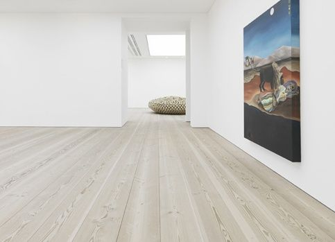 1000 Ideas About White Washed Floors On Pinterest