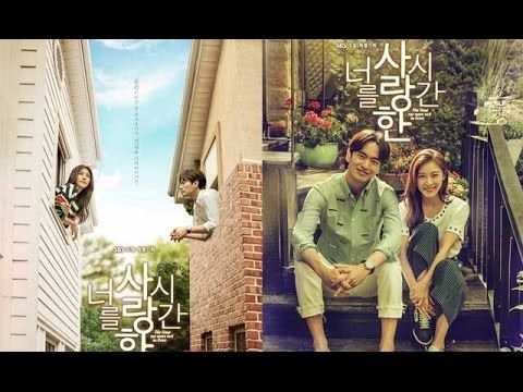 The Time We Were Not In Love Ep 5 Eng Sub, Indo Sub Full Screen HD Korea...