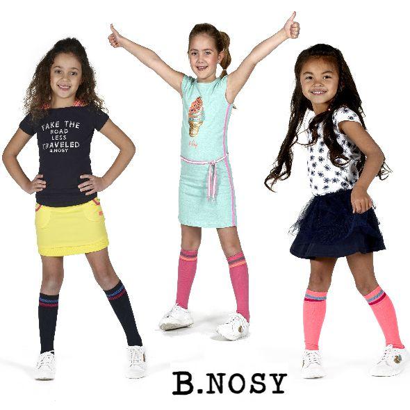 B.Nosy zomercollectie 2017