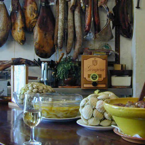 Gastronomic Short Break: Sevilla Day 1: You will be collected from Sevilla´s airport, bus or train station, and taken to your charming hotel in the historic center of the city. There will be time to relax and explore Sevilla before going on an evening tapas tour …