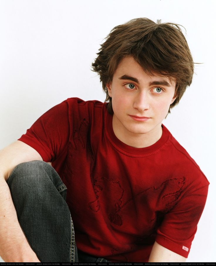 He will always live in our hearts as the cute guy- Harry Potter. Happy Birthday to the handsome Daniel Radcliffe