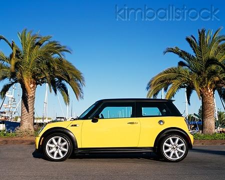 Yellow Mini Cooper...YES PLEASE!!