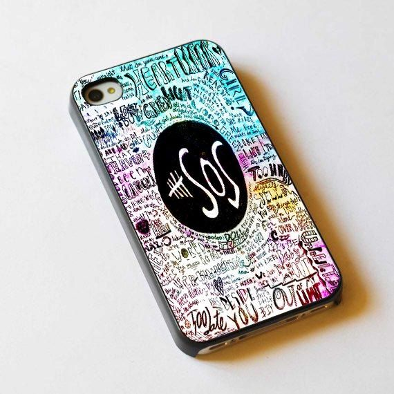 5sos phone case iphone 7